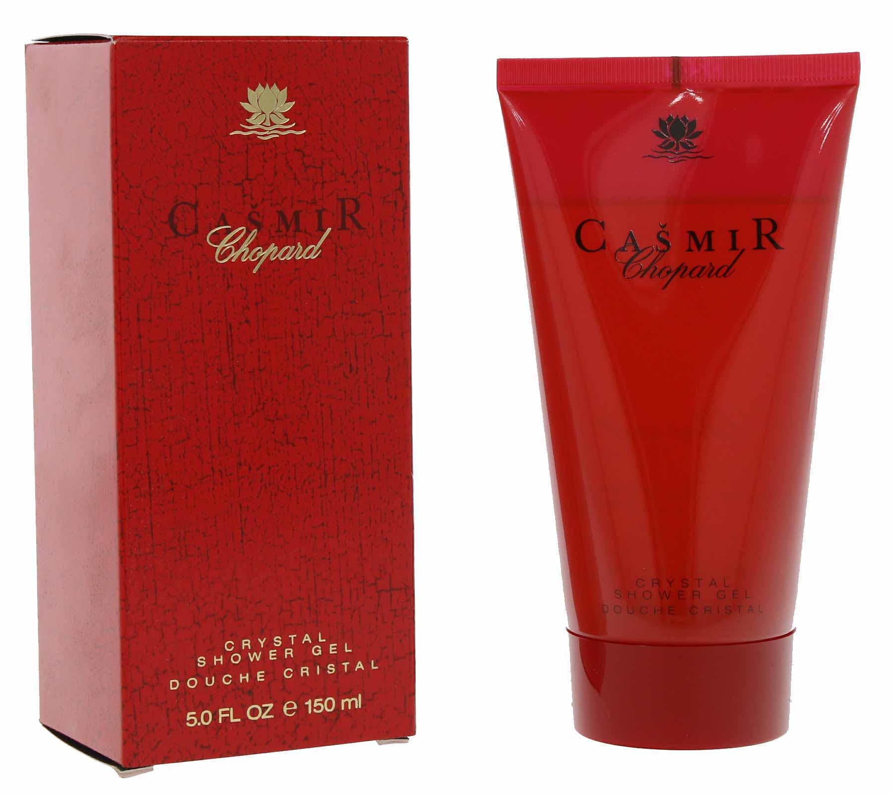Chopard parfums Casmir Crystal Shower Gel Damen Duschgel 150 ml für 3,99€ @outlet46