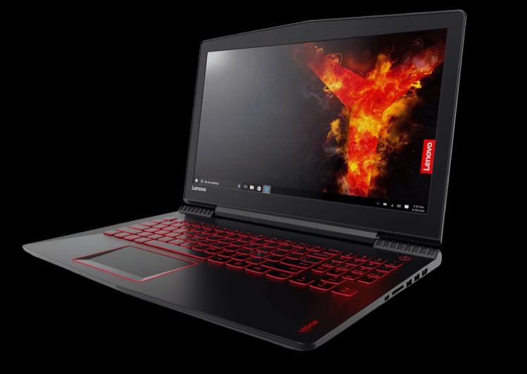 "Lenovo Legion Y520-15IKBN (80WK0042GE) 15,6"" Full HD Notebook Intel Core i5 1050Ti (4GB) Windows 10 8GB RAM"