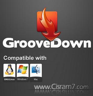 Groovedown - ohne proxyeinstellung etc von grooveshark Musik downloaden