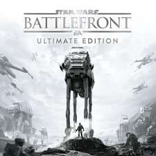 Star Wars Battlefront Ultimate Edition (PS4) [PSN]