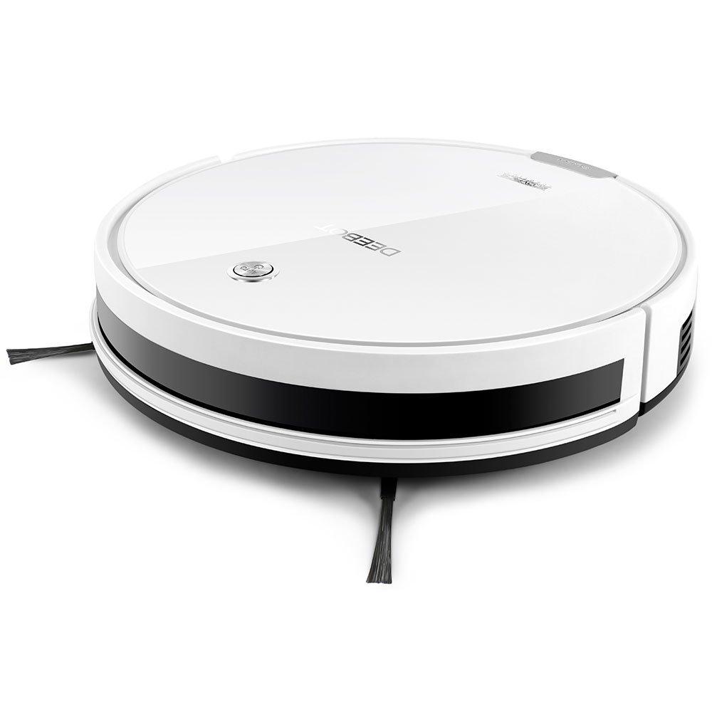[Media Markt/ Amazon] Ecovacs Deebot M82 Staubsaugerroboter für 186,- € inkl. Versand (PVG: 256 €)