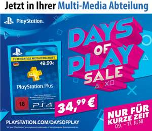 PS Plus (Müller - Offline)