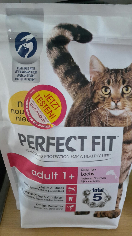 Perfect Fit Katzenfutter Gratis Testen: Vorankündigung GZG