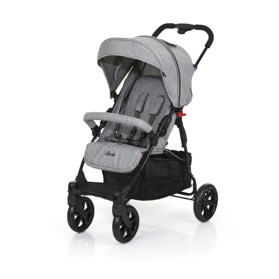 ABC Design Buggy Circle Treviso 4 für 74,99€ bei [Babymarkt]