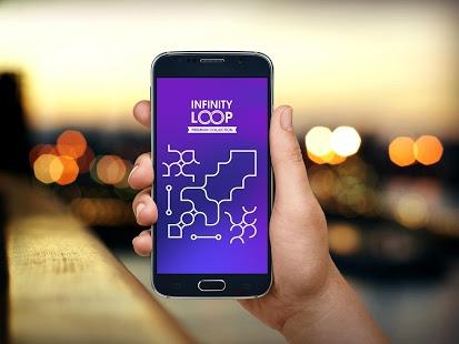 [Android] Infinity Loop Premium 0,00 statt 1,79 im Playstore
