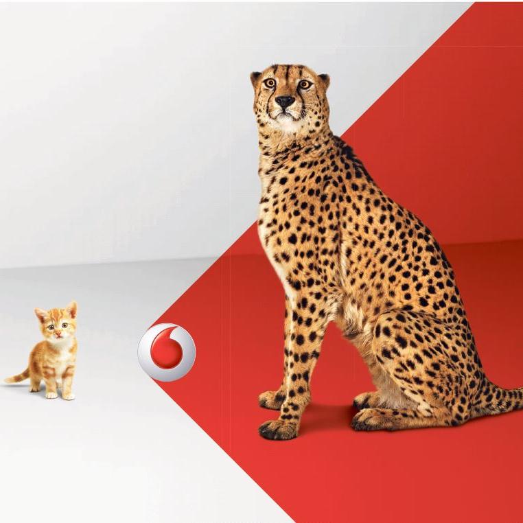 Vodafone Young L (bis 27 Jahre oder Kinder ab 10 Jahren) oder Smart L + Samsung Galaxy S8 für 1 €