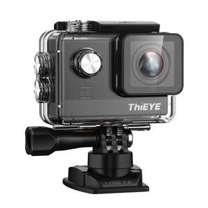 ThiEYE T5e WiFi 4K 30fps Sport Camera 12MP [Gearbest]