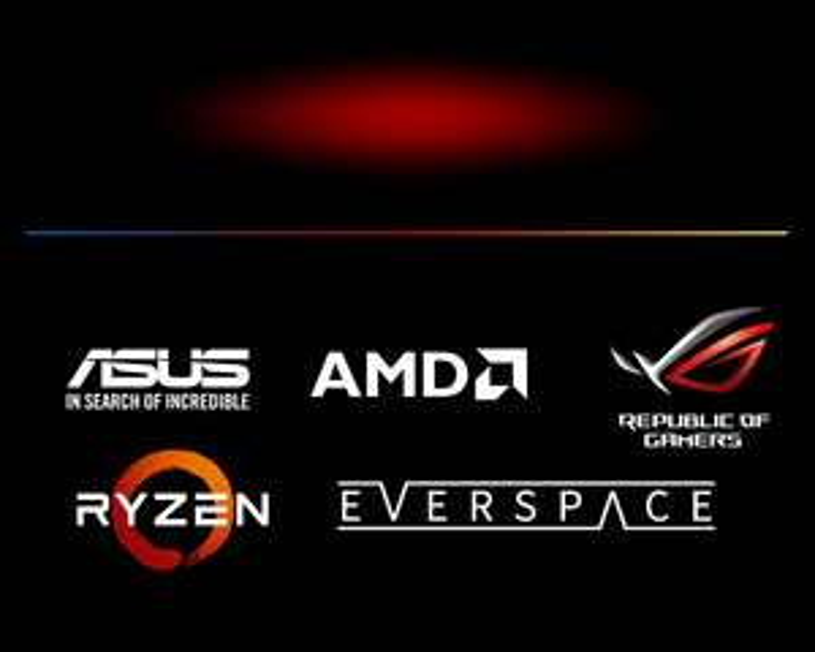 Rabatte bei ausgewählten Asus Mainboards und Ryzen CPU´s  + Everspace gratis dazu