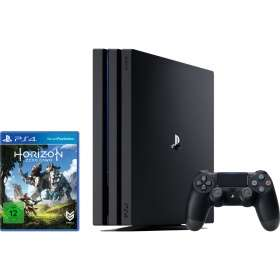 "[Rakuten ""Alternate""] Playstation 4 Pro + Horizon Zero Dawn + 2. Controller für 409,76"