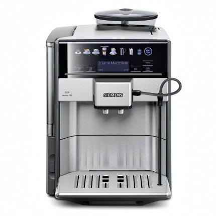 [RAKUTEN] Kaffeevollautomaten Siemens EQ.6 series 700 TE617503DE silber 675,87€ (Bestpreis) mit dem Code SOMMER-12: 12% Rabatt