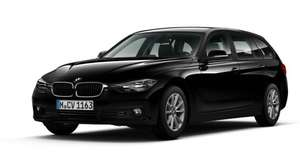 [Gewerbe-Leasing] BMW 318d Touring Modell Advantage, Automatik, LED, Navi uvm. - 36 Monate - €199 netto - ohne Anzahlung
