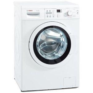 [MM Stadthagen] Bosch WAQ28321 Waschmaschine Frontlader Avantixx 7 / A+++ AB / 1400 UpM / 7 kg / Weiß / VarioPerfect / Mengenautomatik / AquaSpar