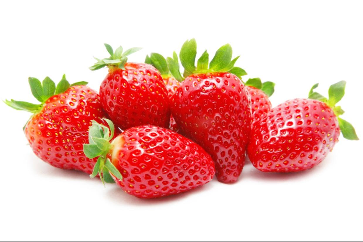Netto Marken Discount Samstagskracher Erdbeeren 1,49€