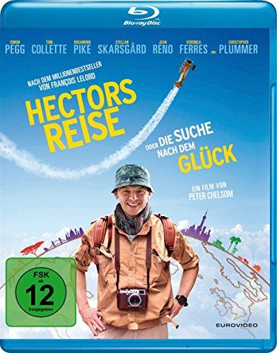 [Amazon Prime] Hectors Reise oder Die Suche nach dem Glück - Blu-ray