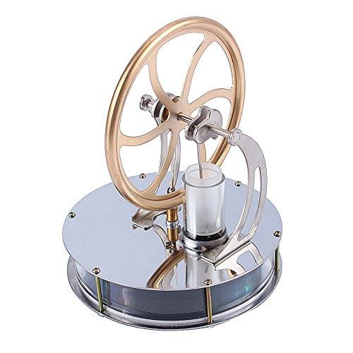 [Amazon Blitzangebot] - Stirlingmotor zum sehr guten Preis