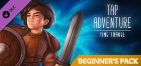 [STEAM] Tap Adventure: Time Travel - Beginner's Pack (DLC) @Marvelousga