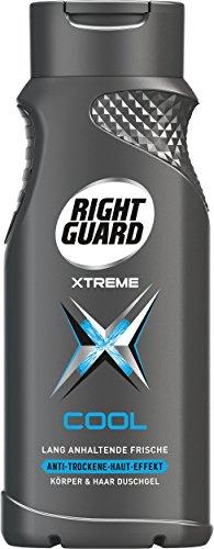 Amazon Fehler 12 x Right Guard Duschgel für ~12€
