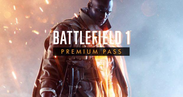 Battlefield 1 Premium-Pass PC Origin 39,99€