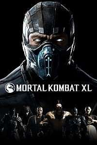 Mortal Kombat XL (Steam) für 7,59€ (CDKeys)