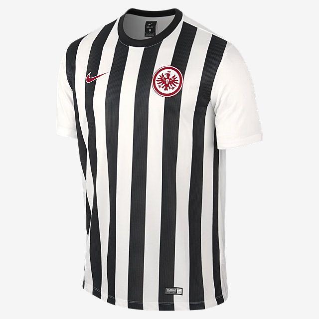 Eintracht Frankfurt Dry Trikot 34,99€ statt 50€
