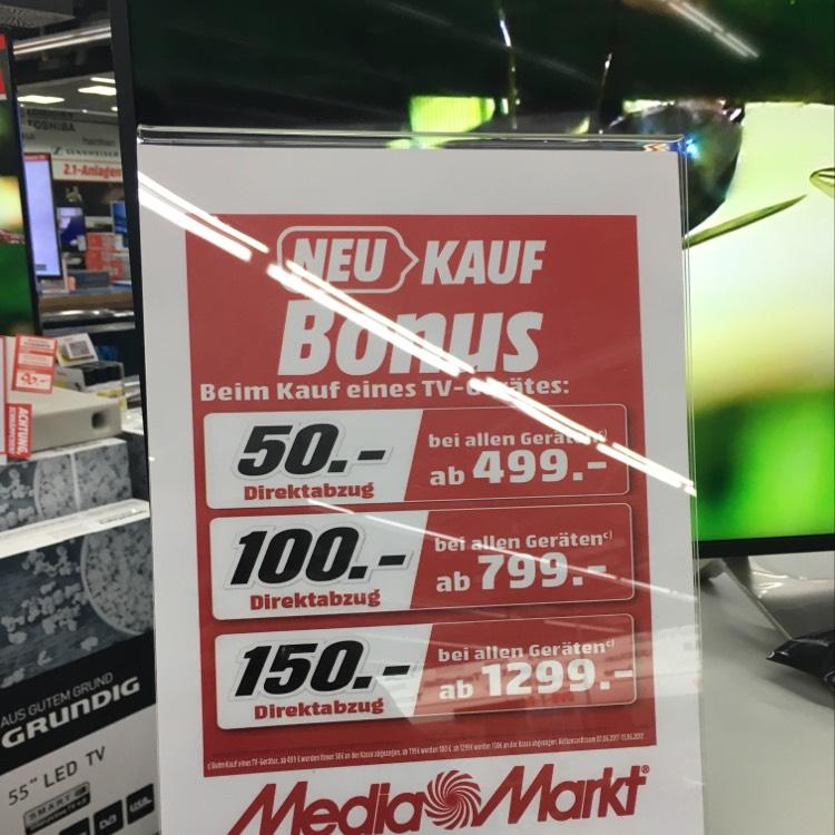 NeuKauf Bonus MediaMarkt Ruhrpark Bochum