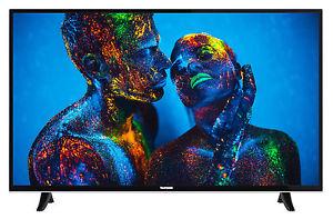 Telefunken XU43A401 43 Zoll 4K Fernseher