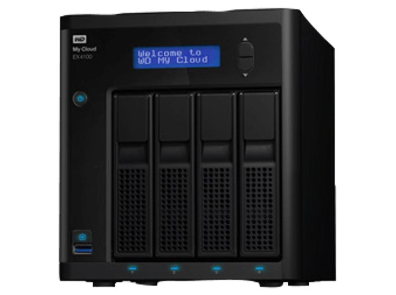 [Saturn] WD NAS My Cloud EX4099 (baugleich EX4100?) 16 TB für €777 inkl. Versand. VGP €813,11