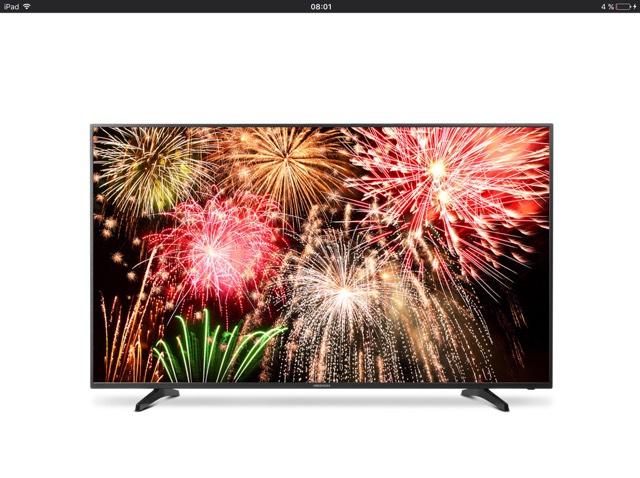Medion LIFE P18088 ‑ 163,8 cm/65 Zoll LED‑Fernseher ‑ 4K >>>> 585€<< inkl. Versand B-Ware