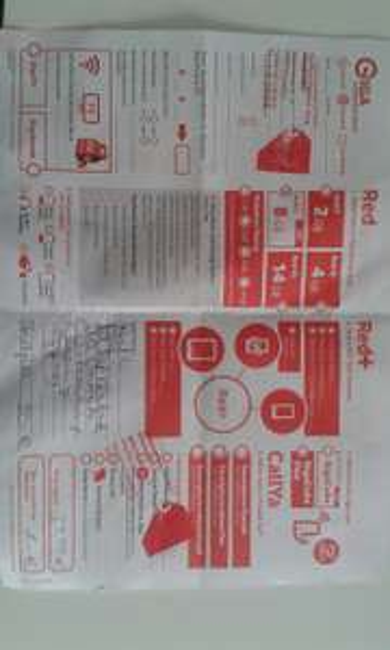 LOKAL Hessentagsfest Rüsselsheim Vodafon Red L + S8 für 1 €