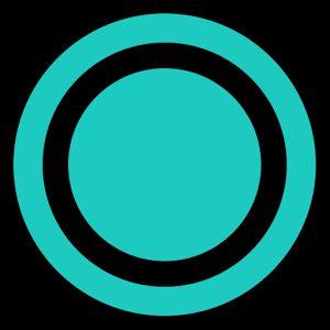 [Android] AMOLED mnml KLWP *Theme & Gradient Zooper Theme für 0€ statt je 1,09€