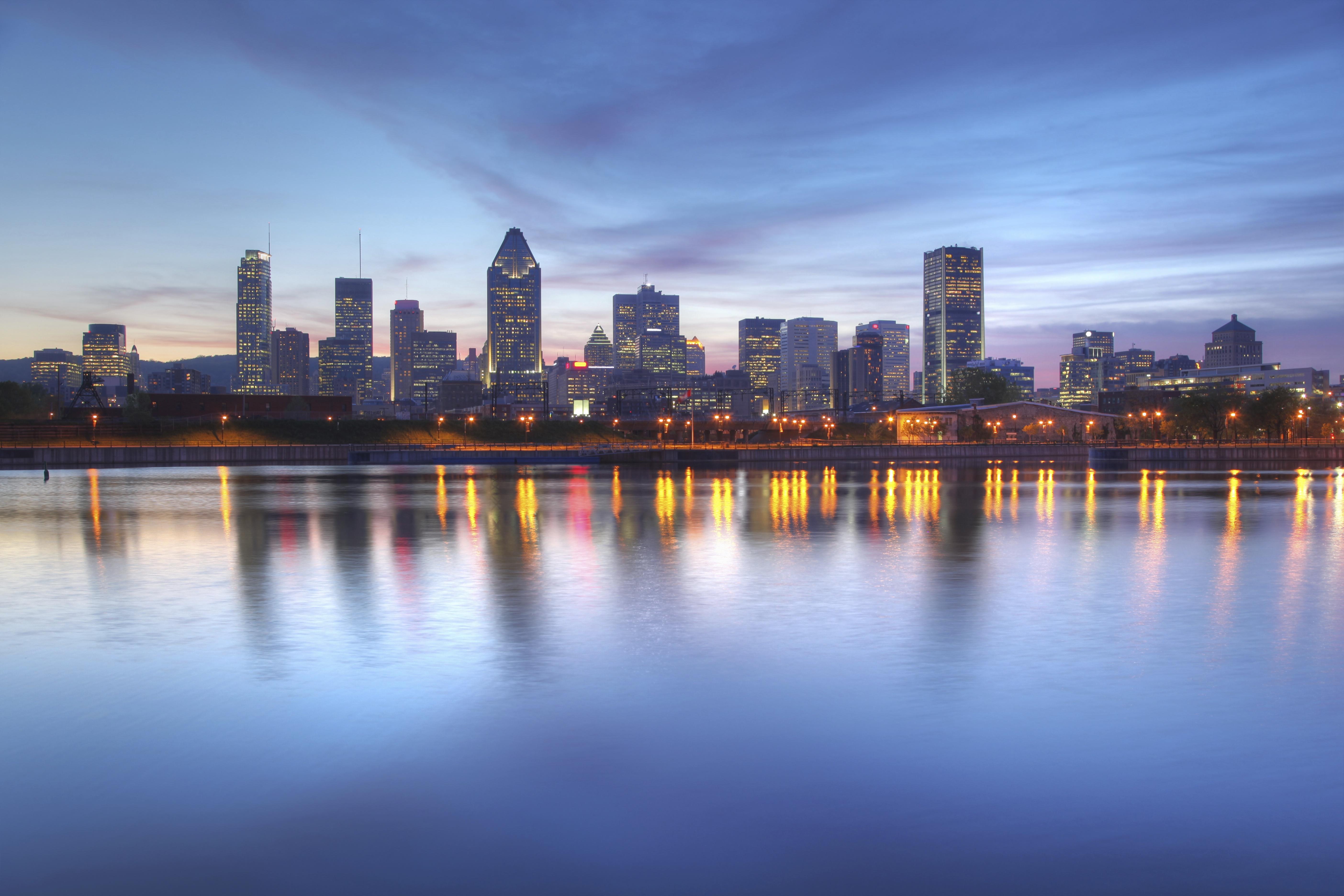 Flüge: Moskau - Istanbul - Montreal | New York - Deutschland mit TK