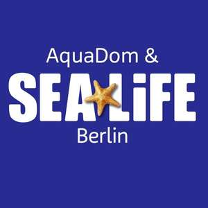 (Lokal Berlin) 5 Attraktionen für 40€ (u.a. Madame Tussauds, Sea Life, Lego Land) mit dem Big Ticket