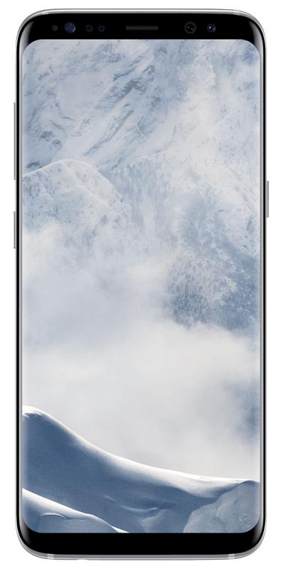 mobilcom-debitel Vodafone Smart L + Samsung Galaxy S8 für 1 € Zuzahlung