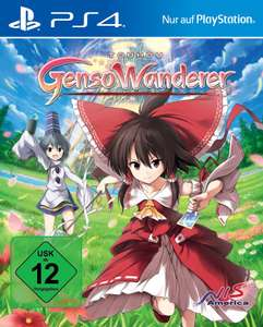 [4u2play] Touhou Genso Wanderer (PS4) 19,99€ (PVG 43€), Odin Sphere (PS3) 9,99€ (PVG 35€), Etrian Mystery Dungeon (3DS) 19,99€ (PVG 30€), Etrian Odyssey 2: Untold (3DS) 19,99€ (PVG 35€) (Versand 1,90€, ab 20€ VSK frei)