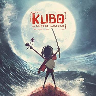 Kubo - der tapfere Samurai für 99 Cent leihen [Amazon Video]