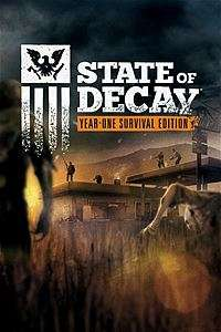 State of Decay: Year-One Survival Edition im Xbox Store