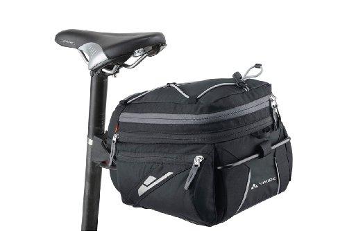 Vaude Off Road M Fahrradtasche für die Sattelstange mit Klick-Fix-Befestigung bei Amazon.de
