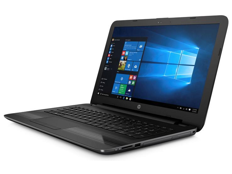 "HP 15-ba077ng - 15,6"" Full-HD Display (entspiegelt), AMD A12-9700P, 8GB, 256GB SSD, Win 10, VSK-frei [NBB]"
