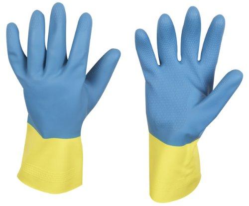 [Preisfehler?] 12 Paar Chemie Schutzhandschuhe - Gr. 10 (XL) für 8,04€ [Amazon]