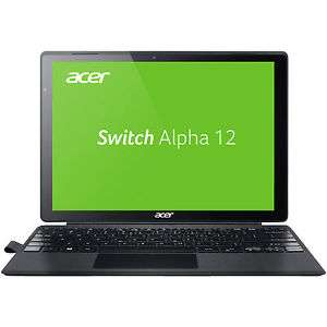 [Media Markt] ACER Switch Alpha 12 (SA5-271-38U0) Convertible 256 GB 12 Zoll