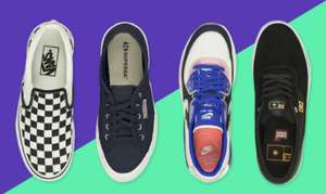 """20% Rabatt auf """"Turnschuhe & Sneaker"""" vom 12.06. bis 25.06.2017 bei Zahlung per PayPal @eBay *UPDATE*"""