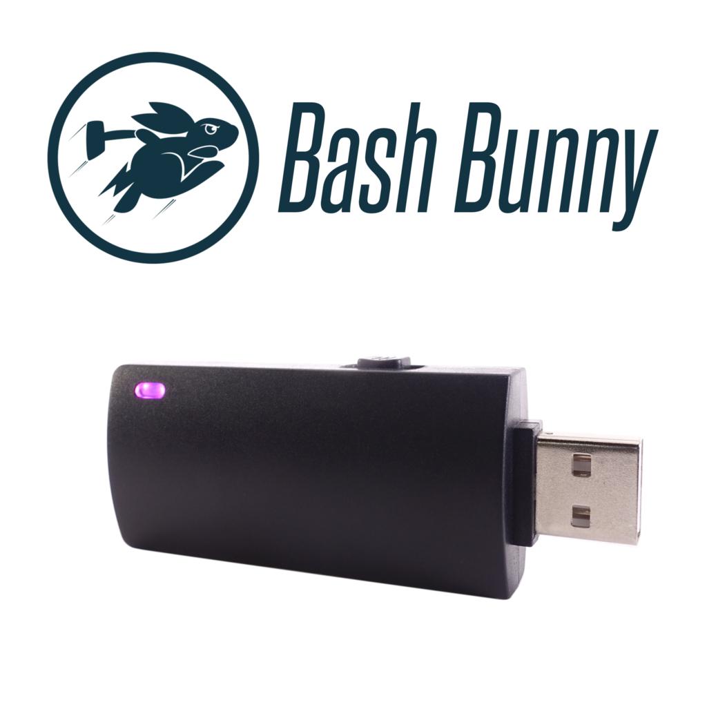 [Hak5] Bash Bunny USB Linux Payload Platform -15%