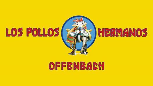 """Kostenlose Chicken Wings am 14. Juni von Haftbefehl - """"Los Pollos Hermanos"""" [Lokal Offenbach am Main]"""