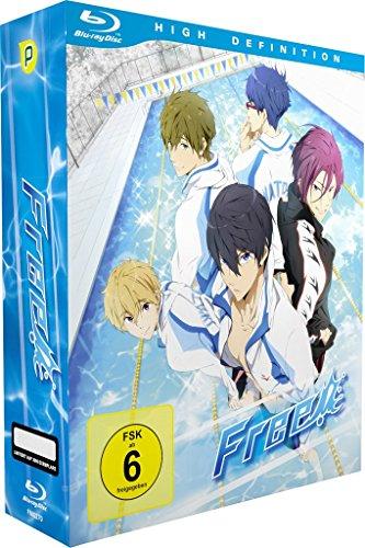 [Amazon Prime] Günstige Animes - 2 Serien für 26 €