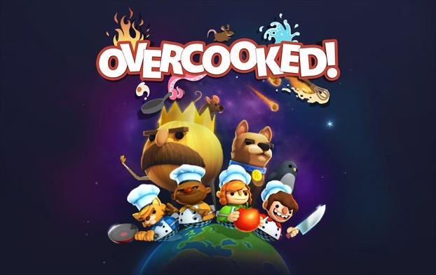 [Steam] Overcooked für 7,99€ im Humble Store