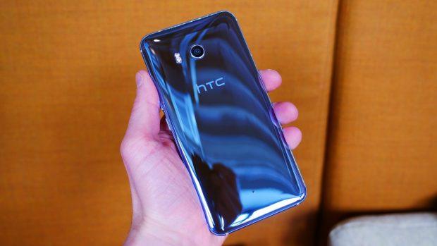 o2 Free 15GB mit HTC U11 (MODEO)