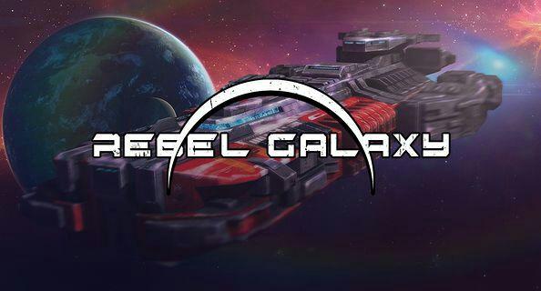 Rebel Galaxy Kostenlos auf GOG.com bei Kauf während dem Sommer Sale