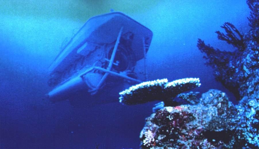Uboot ( 10 Gästeplätze ) (gebraucht)