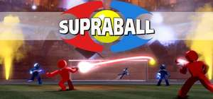 [STEAM] Supraball (Sammelkarten) @Simplo