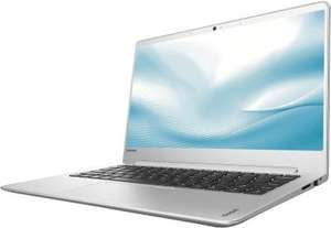 [ejoker] Lenovo ideapad 710S 33,78cm (13,3 Zoll Full HD IPS) Notebook (Intel Core i5-6260U, 8GB RAM, 256GB SSD, Intel Iris Grafik 540, Windows 10 Home) silber
